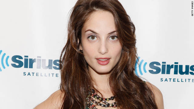 Alexa Ray Joel: My ex gave me an STD