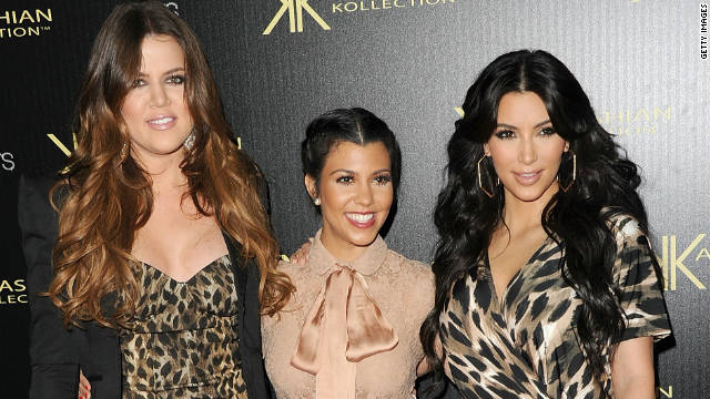 Kardashians to sell candlesticks, golf towels?