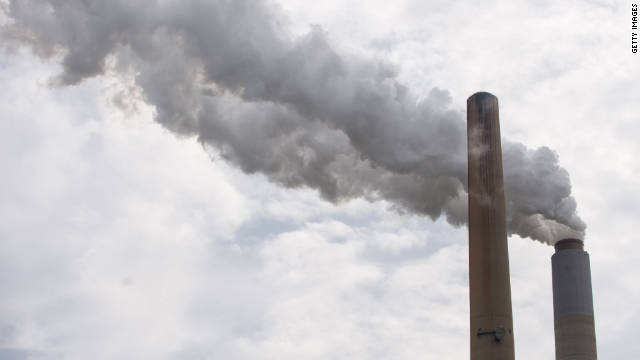 First on CNN: New online ads urge against carbon tax