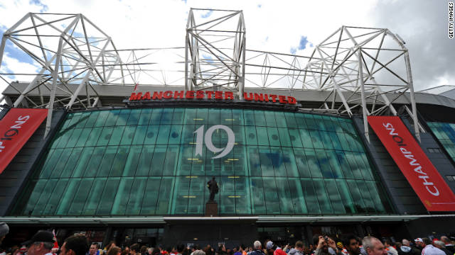 Ferguson\'s top 25 Manchester United moments