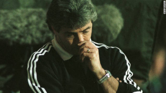 "The 1995-96 Premier League season will be remembered for the moment Newcastle manager Kevin Keegan lost it on live television. Ferguson had claimed teams were trying harder to beat his team than Keegan's Newcastle, and the psychological battle was over before it began. ""I'd love it if we beat them,"" a furious Keegan yelped. They didn't."