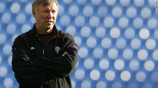 Ferguson tried to retire more than a decade ago, announcing at the start of the 2001-02 season that it would be his last. However, he changed his mind the following February but United failed to reach the Champions League final -- which was to be played in his native Glasgow.