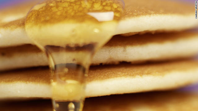 MAPLE Act would sting syrup fakes