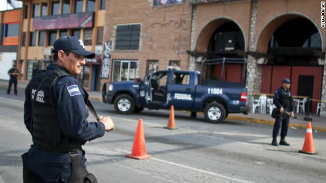 Hallan cuatro cuerpos desmembrados en Ciudad Juárez