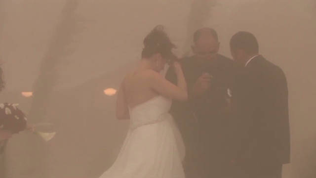 Gotta Watch: Wedding disasters