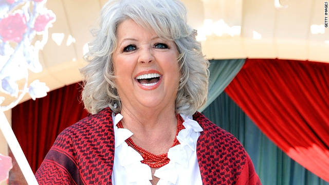 Paula Deen: Diabetes is not 'a death sentence'