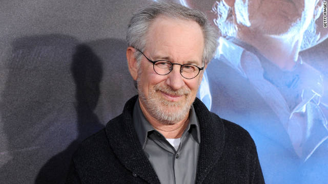 Steven Spielberg is taking full responsibility for the most infamous scene in