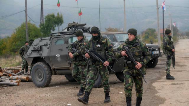 La ONU aprueba la retirada de tropas de Libia a partir del 31 de octubre