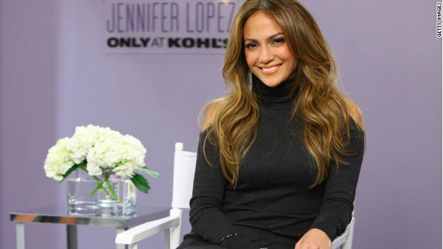 MTV buys J. Lo's new show