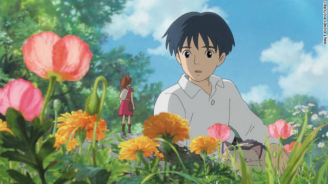 Miyazaki's latest anime to arrive on U.S. shores