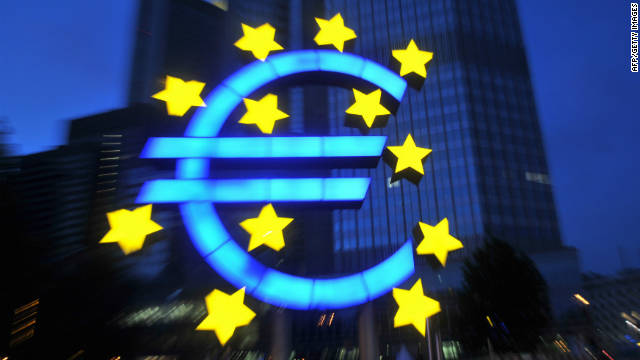 Velshi: Banks' move a coordinated effort to help Europe buy time