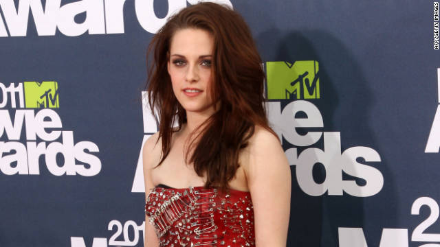 'It didn't even feel like we were doing a scene within a 'Twilight' film,
