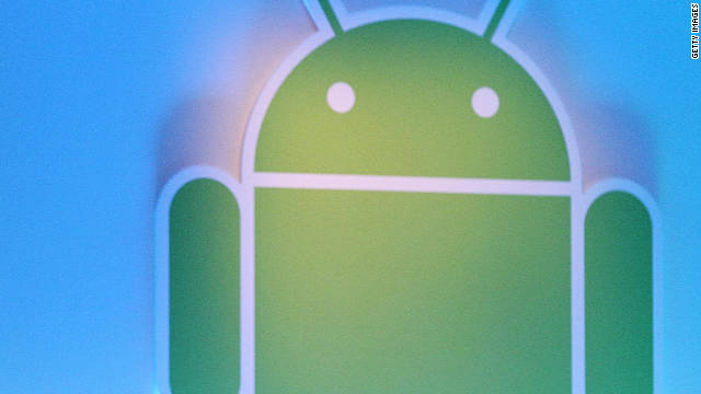 What will you get with this software upgrade to Android? Google says it's