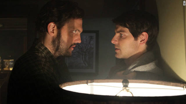 'Grimm' a genre hybrid that doesn't quite work