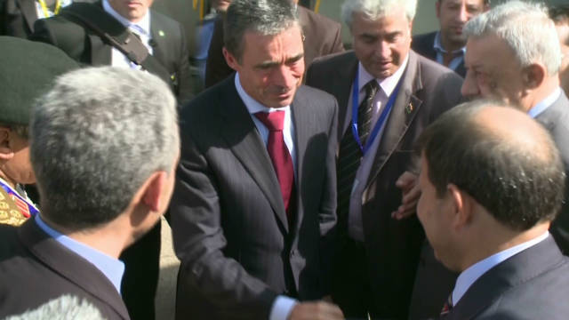 NATO to officially end Libya mission