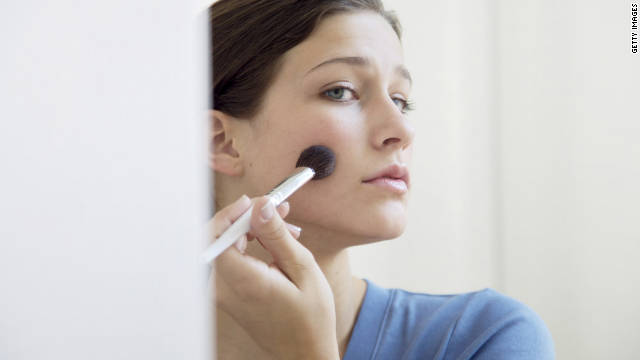 Gluten in cosmetics may pose hidden threat to celiac patients