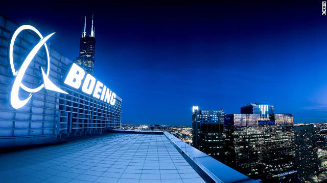Boeing brings new jobs to Florida's Space Coast