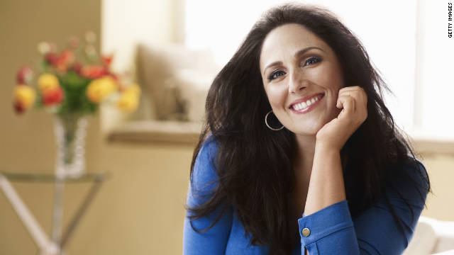 Ricki Lake on 'Business,' 'Dancing' and her new show