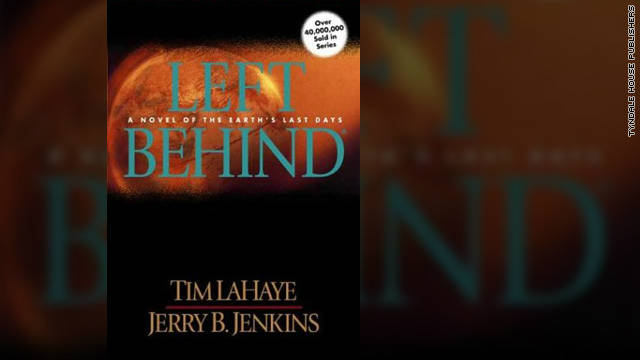 'Left Behind' movies to get reboot
