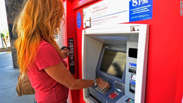 Bank of America no aplicará cargos por el uso de la tarjeta débito