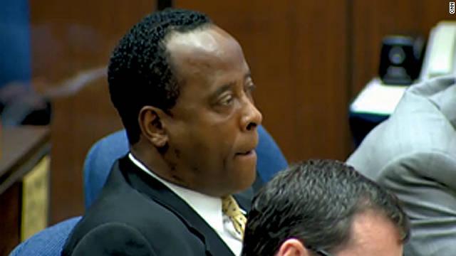 Sigue el suspenso en torno al veredicto en el juicio contra Conrad Murray
