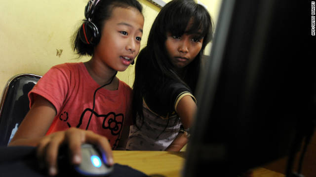 By the time children are 7, many have cell phones and regularly play video games, advocacy group Common Sense Media says.