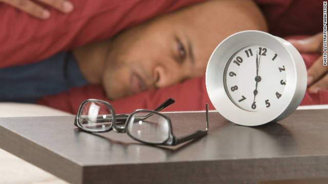 Get Some Sleep: Fall back tips