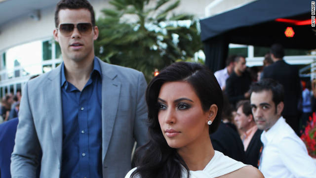 Kim Kardashian's divorce: The aftermath