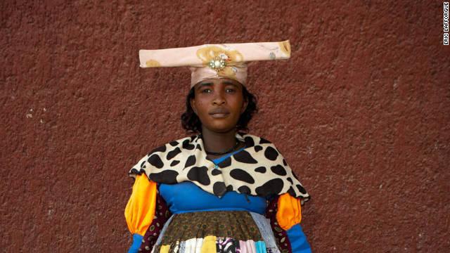 Africa\'s Victorian ladies