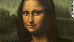 The great works of Leonardo da Vinci 
