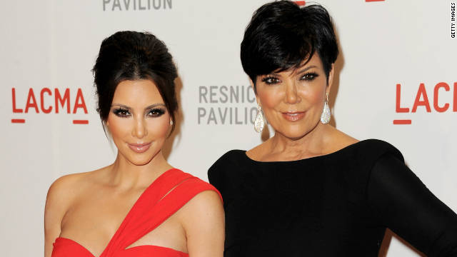 Kris Jenner: Kim's marriage wasn't a sham