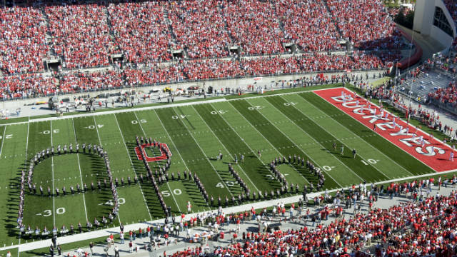 NCAA bans Ohio State football from postseason for violations