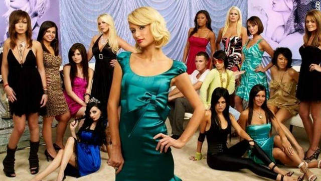 After &quot;The Simple Life&quot; was canceled in 2007, &quot;Paris Hilton's My New BFF&quot; premiered on MTV in 2008. In the show, Hilton searched for her new best friend through a series of challenges.
