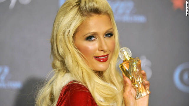 In 2009, Hilton launched her sixth fragrance, &quot;Siren.&quot;