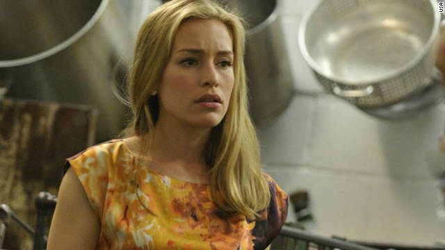A time of change for 'Covert Affairs'