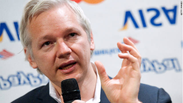 Un tribunal de Londres aprueba la extradición de Julian Assange a Suecia