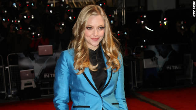 Amanda Seyfried in talks to portray Linda Lovelace