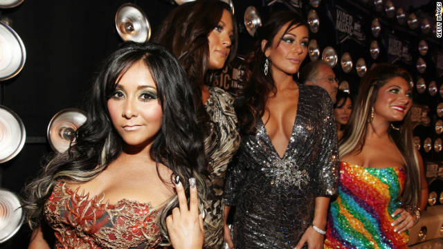 Snooki: I won't be broke like the Situation