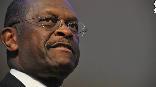 «Cain está mintiendo», dice abogado de una mujer que lo acusó por acoso sexual