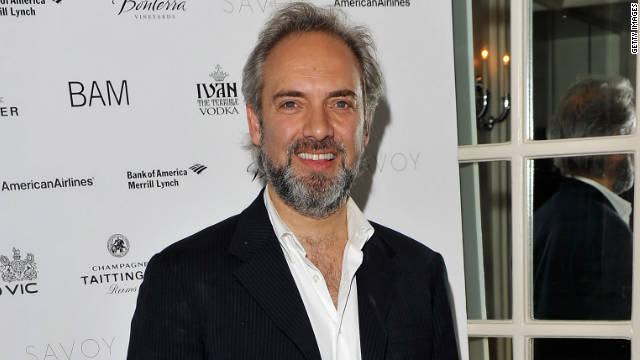 Oscar-winner Sam Mendes will direct Daniel Craig as 007 in the 23rd Bond movie,