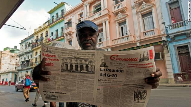 Por primera vez en 50 años Cuba permite la compra-venta de viviendas