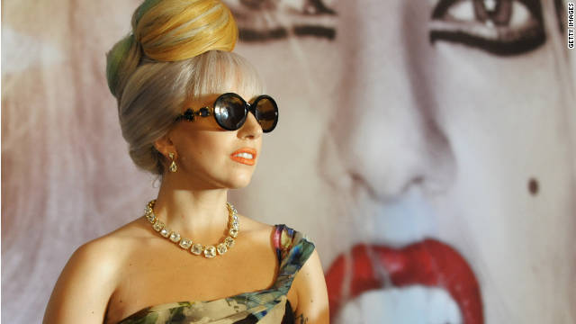 Lady Gaga gives dad half of her earnings?
