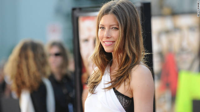Jessica Biel: I wish I'd landed 'Notebook' role