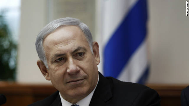 """""""Terroristas judíos"""" de extrema derecha atacan una base militar israelí"""