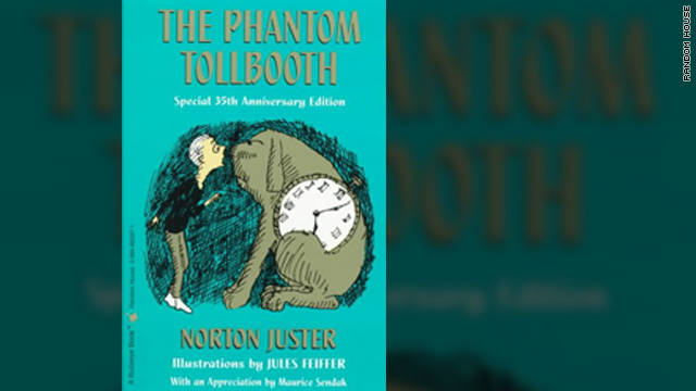 'Phantom Tollbooth' anniversary doc in the works