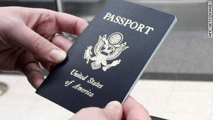 Why expats ditch U.S. passports