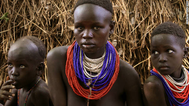 "Erma Ayeli's first child was considered ""mingi,"" or cursed by her Ethiopian village, and killed. A child can be mingi because of physical deformities, illegitimacy, ancient superstitions and a variety of other reasons. If they do not kill the cursed infant, villagers believe, bad luck will come to the whole community."