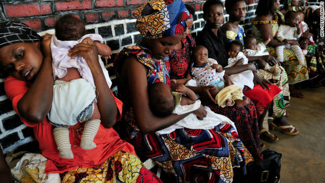Why reproductive health matters post-MDG