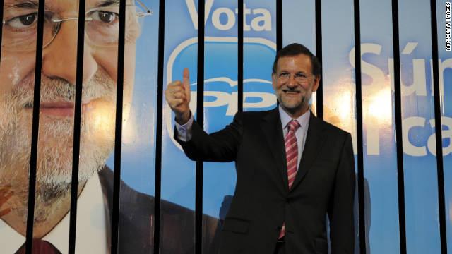 Prende motores la campaña electoral en España