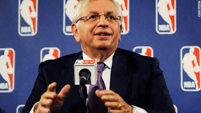 La NBA da ultimátum a los jugadores para aceptar la propuesta laboral